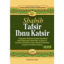BUKU SHAHIH TAFSIR IBNU KATSIR EDISI LENGKAP JILID 1-9