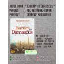 BUKU JOURNEY TO DAMASCUS