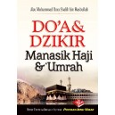 BUKU DO'A & DZIKIR | MANASIK HAJI & 'UMRAH