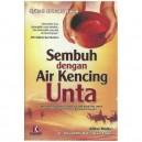 BUKU SEMBUH DENGAN AIR KENCING UNTA