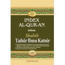 BUKU INDEX AL QURAN DALAM SHAHIH TAFSIR IBNU KATSIR