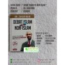 BUKU DEBAT ISLAM VS NON ISLAM