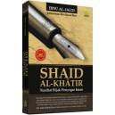 BUKU SHAID AL-KHATIR UNTAIAN NASEHAT PENYEGAR IMAN