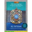 MUSHAF AL FATHAN THE HOLLY QUR'AN