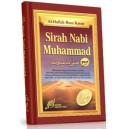 SIRAH NABI MUHAMMAD (Buku Kisah Perjalanan Nabi Muhammad)