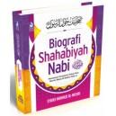 BUKU BIOGRAFI SHAHABIYAH NABI