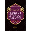 BUKU BIOGRAFI UTSMAN BIN AFFAN ( Kedermawanan Utsman )