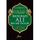 BUKU BIOGRAFI ALI BIN ABI THALIB ( Beirut Publising )