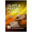 BUKU ISLAM DAN PARTAI POLITIK (Membedah Sistem Politik dan Demokrasi)