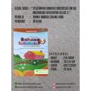 BUKU PELAJARAN BAHASA INDONESIA UNTUK MADRASAH IBTIDAIYAH KELAS 3