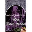 JILBAB WANITA MUSLIMAH (Buku Tuntunan Berpakaian Yang Syar'i)
