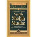 BUKU MUTIARA PILIHAN SYARAH SHOHIH MUSLIM