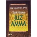 BUKU TAFSIR RINGKAS JUZ AMMA (Kandungan Makna Juz 30)