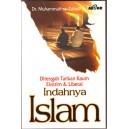 BUKU INDAHNYA ISLAM Ditengah Tarikan Kaum Ekstrim & Liberal