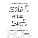 BUKU SALAFI VERSUS SUFI (Dialog Dengan Ahli Sufi)