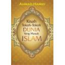 BUKU KISAH TOKOH TOKOH DUNIA YANG MASUK ISLAM