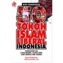 BUKU 50 TOKOH ISLAM LIBERAL INDONESIA