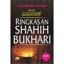 BUKU RINGKASAN SHAHIH BUKHARI JILID 1-3 LENGKAP