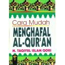BUKU CARA MUDAH MENGHAFAL AL-QURAN
