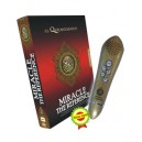 QURAN SYAAMIL MIRACLE THE REFERENC 66 IN 1 PLUS E-PEN EMAS