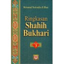 KITAB RINGKASAN SHAHIH BUKHARI 1 SET LENGKAP JILID 1-5