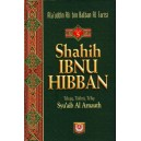 BUKU SHAHIH IBNU HIBBAN 1-4 BELUM LENGKAP