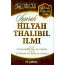 BUKU SYARAH HILYAH THALIBIL ILMI