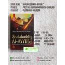BUKU SHALAHUDDIN AL AYYUBI